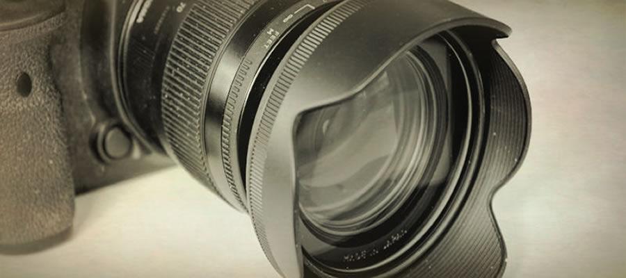 Camera + video